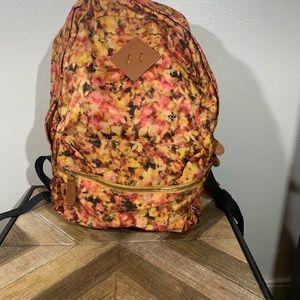 Jeffrey Campbell Backpack